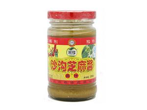 沙溝芝麻醬