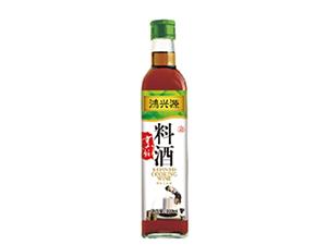 鴻興源烹飪料酒