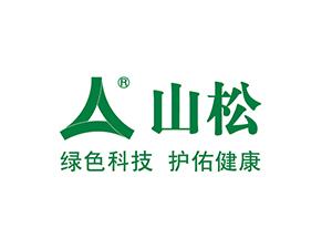 臨沂山松生物制品有限公司