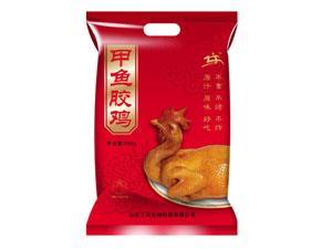 丁马 团鱼胶鸡