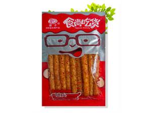 晏子食品 食尚吃货