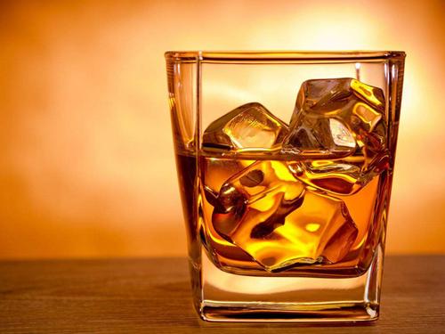 威士忌及喝法