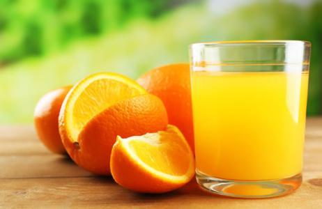 还在纠结于喝饮料不强大健吗?切磋标注皓喝橙汁拥有助于改革记得力
