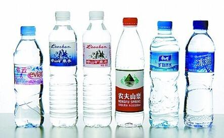 出口产瓶装水真的更好吗?本相并不是此雕刻么的