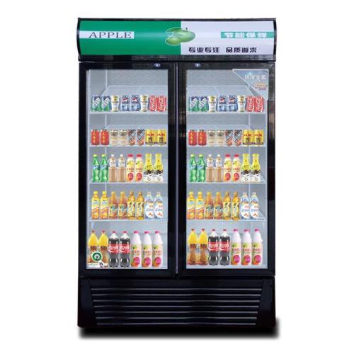"""冰柜里的饮料,经销售如何利用""""冰冻化""""实现饮料新品快速动销"""