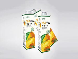 美格丝芒果汁