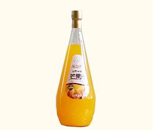 葛天果园芒果汁