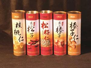 九鑫山珍 坚果类
