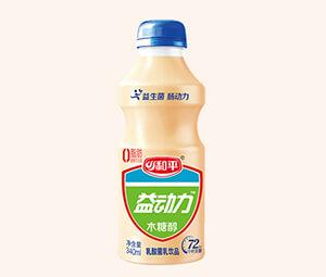 战争乳业 益动力木糖醇