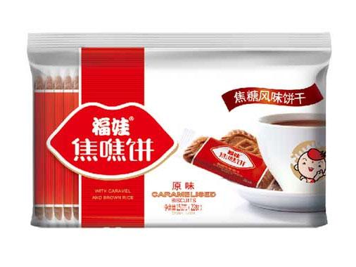 福娃焦噍饼——原味