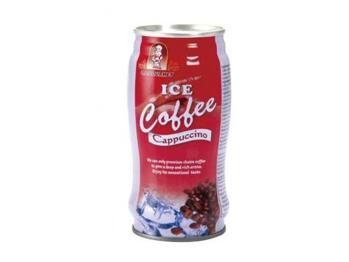 欧典咖啡(卡布奇诺风味)