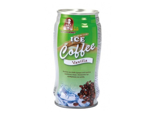 欧典咖啡(香草风味)