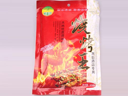 鲜香园 烧烤王