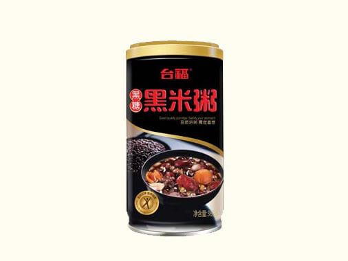 台福 黑米粥