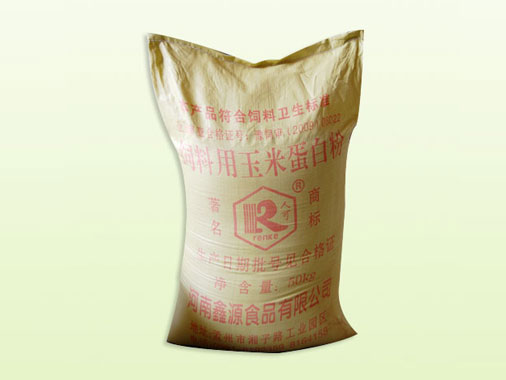 鑫源 饲料用玉米卵白粉
