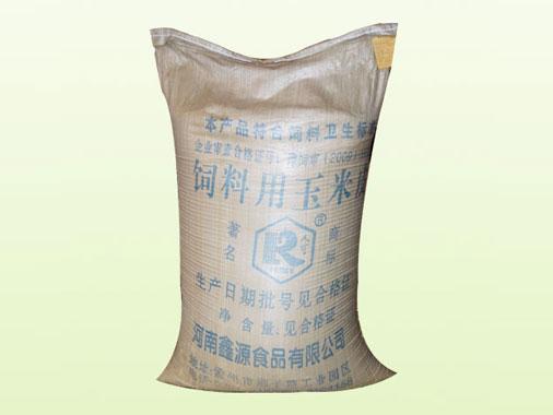 鑫源 饲料用玉米皮