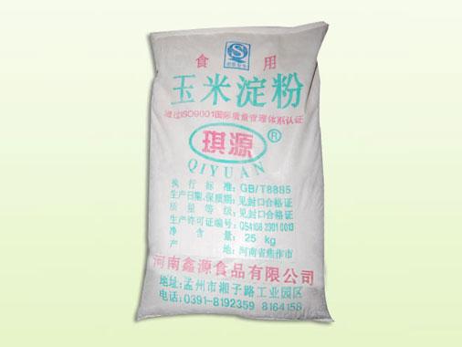 鑫源 玉米淀粉
