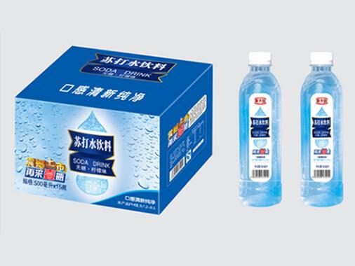 栗子园 苏汲水【圆瓶】