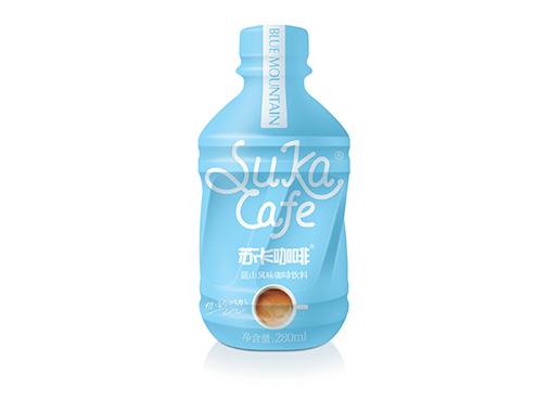 苏卡 蓝山风味咖啡饮料