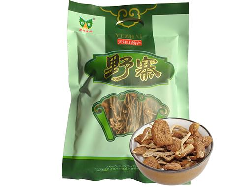 野寨 茶树菇