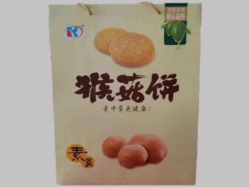 康利源 猴菇饼