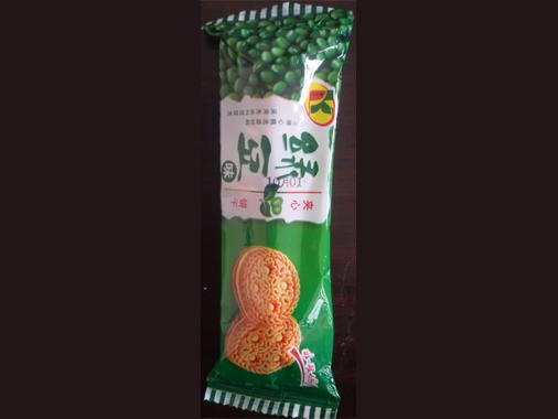 康利源 绿豆夹心饼干