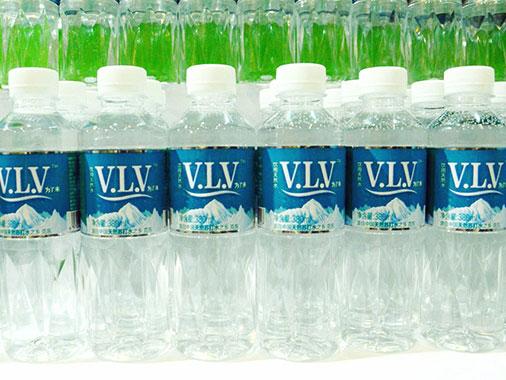 汇源VLV为了来自然苏汲水