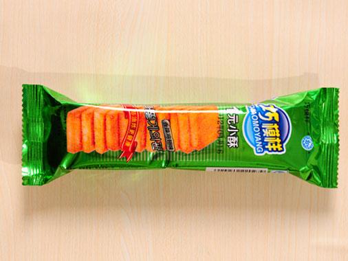 香汇巧容貌1元小酥-香辣鸡翅味