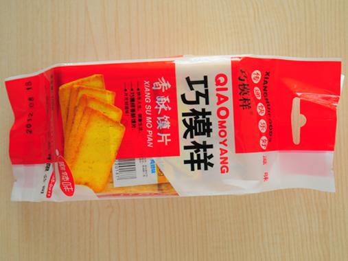 香酥馍片麻辣味