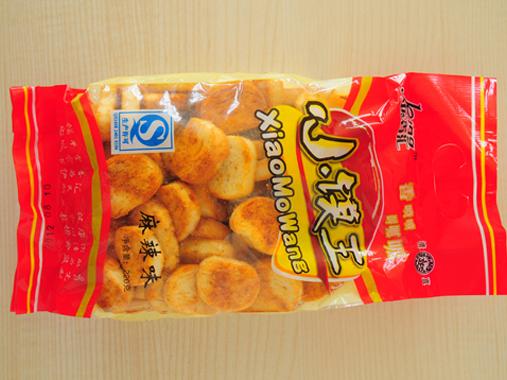 香汇小馍王麻辣味