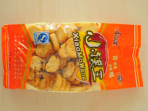 香汇小馍王牛肉味