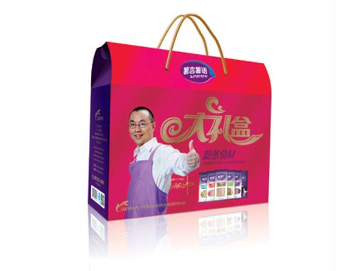 龍豐 粉條食材大禮盒
