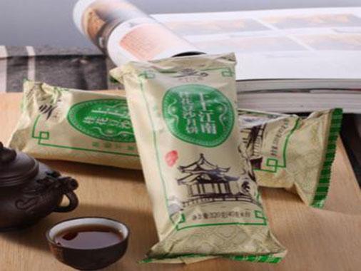 诺丁 桂花豆沙月饼