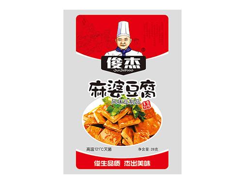 豪杰 麻婆豆腐