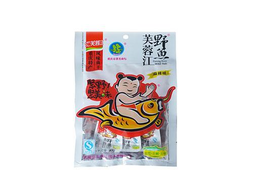 芙蓉江野鱼