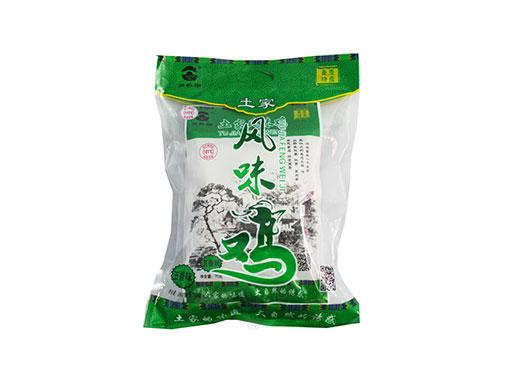 芙蓉江 土家风味鸡五香味