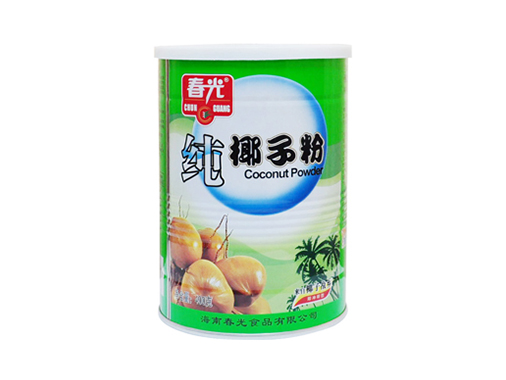 春光純椰子粉(罐裝)