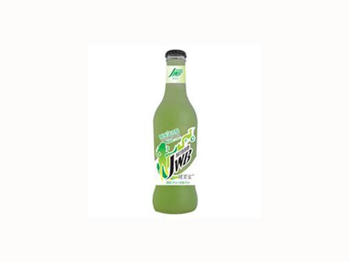 健胃宝阳光活力型泡泡酒