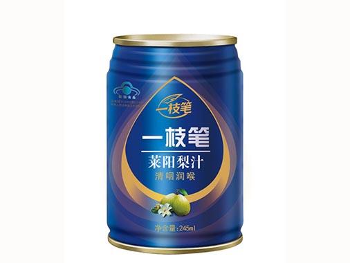 一枝笔莱阳梨汁(新版)