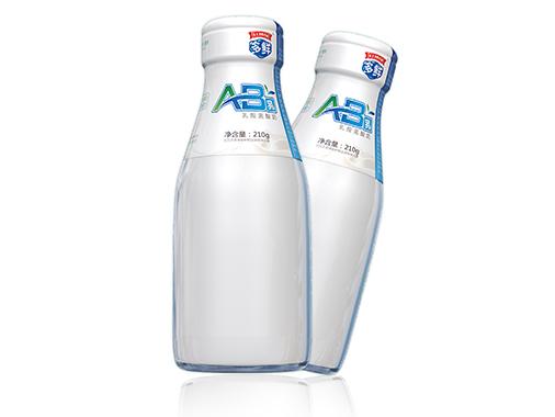 多鮮AB乳酸奶-多鮮瓶裝奶系列