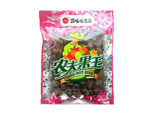 顶呱呱农夫果王杨梅