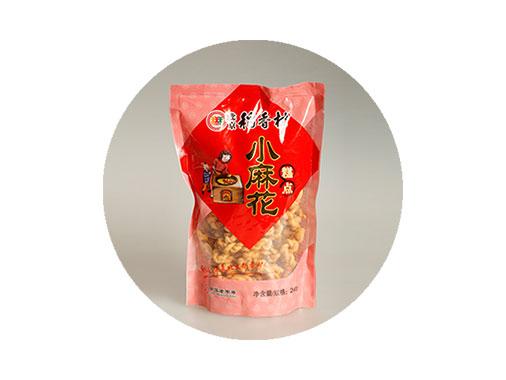 稻香村小麻花