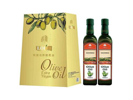臻味洛丽塔橄榄油