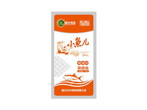 楚兴风韵鱼仔-糖醋味