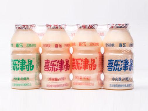 喜乐津晶乳酸菌饮品