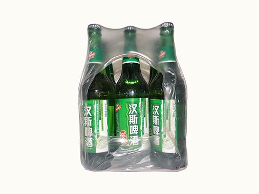 漢斯啤酒9瓶裝