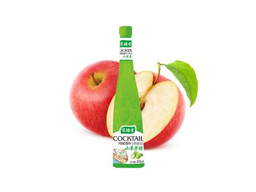 京膳堂鸡尾酒味小苹果醋