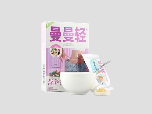 武田酵素 立普婷曼曼轻密斯养分代餐包