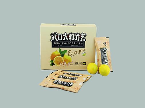 武田综合果蔬植物酵素粉