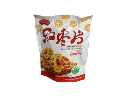 枣香村红枣片